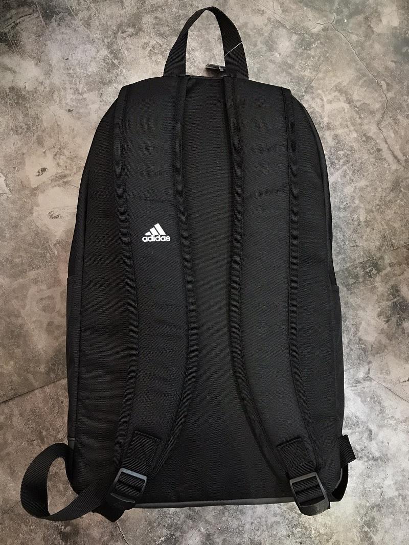 Balo adidas Classic 3-Stripes Pocket Backpack Mã BA843 8