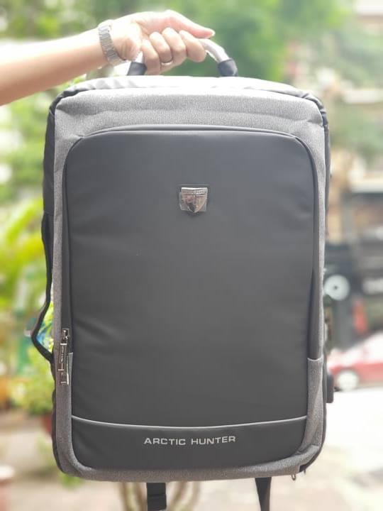 Balo laptop Arctic Hunter Ah00263 18