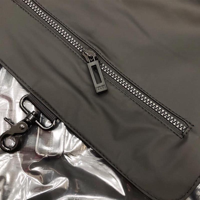 Balo thời trang Hàn Quốc CK03  mã BC853 13