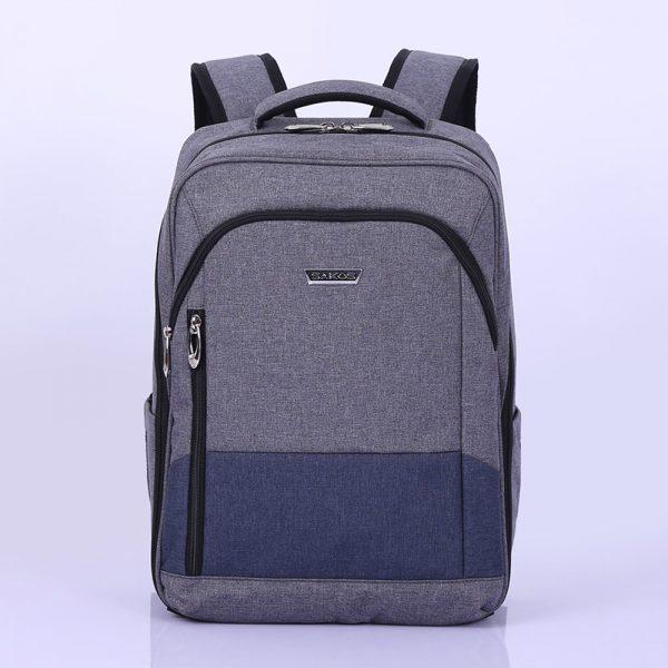 Balo Laptop Sakos OMEGA i14 mã Bs854 1