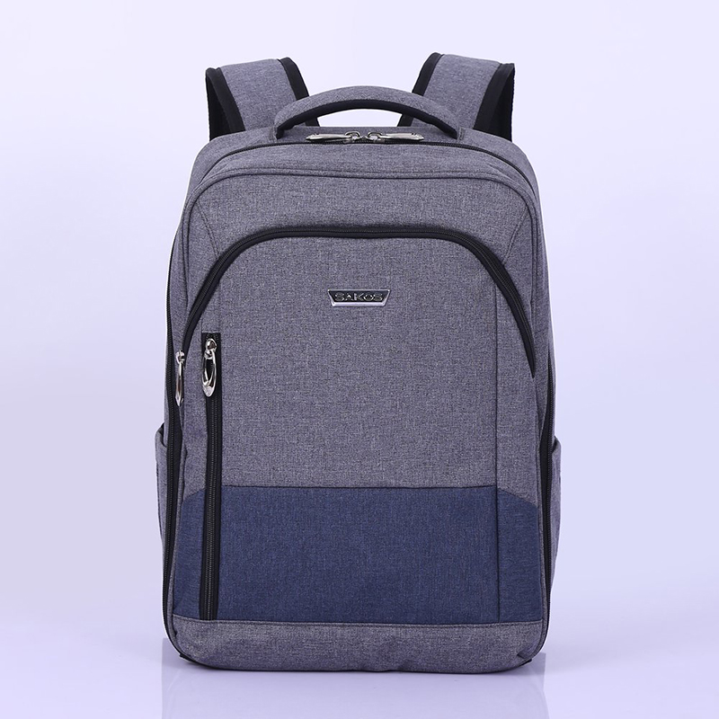 Balo Laptop Sakos OMEGA i14 mã Bs854 2
