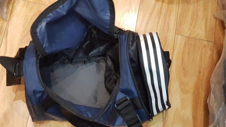 Túi xách Adidas - item hot hit không thể bỏ qua 2