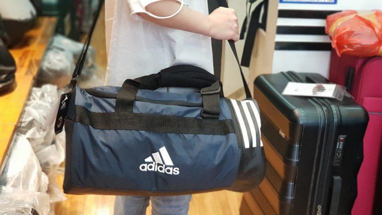 Túi xách Adidas - item hot hit không thể bỏ qua 6