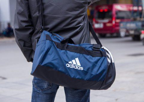 Túi xách Adidas - item hot hit không thể bỏ qua 19
