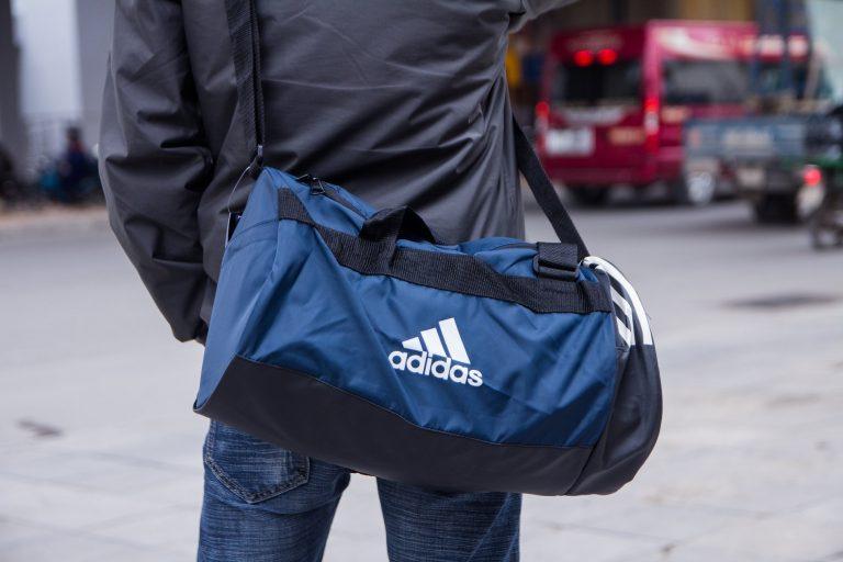 Túi xách Adidas - item hot hit không thể bỏ qua 1