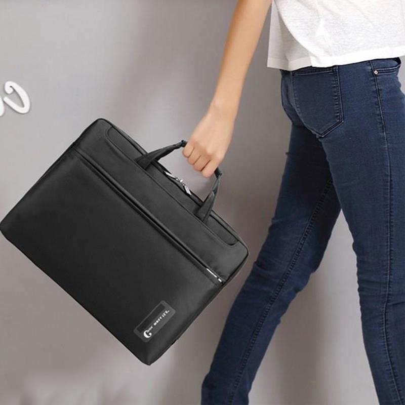 Cặp Túi đựng laptop CoolBell 01 Mã CB859 8