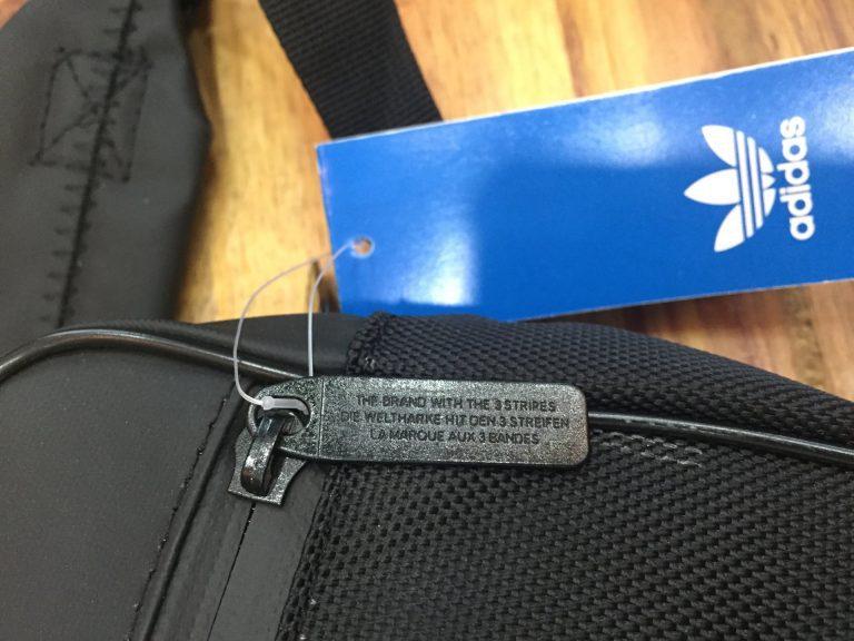 Adidas Originals  Crossbody Bag - item không thể thiếu trong tủ đồ 2