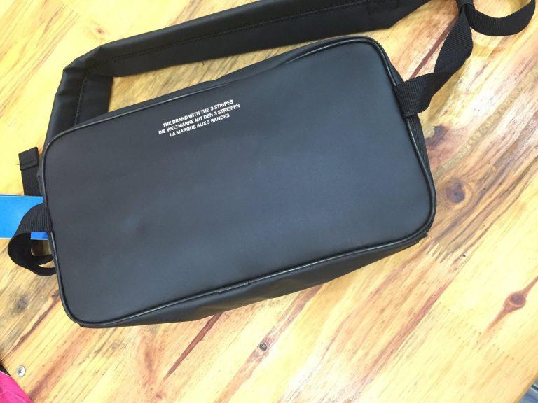Adidas Originals  Crossbody Bag - item không thể thiếu trong tủ đồ 7