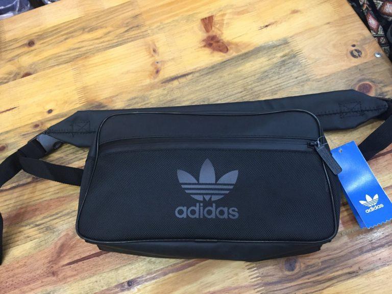 Adidas Originals  Crossbody Bag - item không thể thiếu trong tủ đồ 5