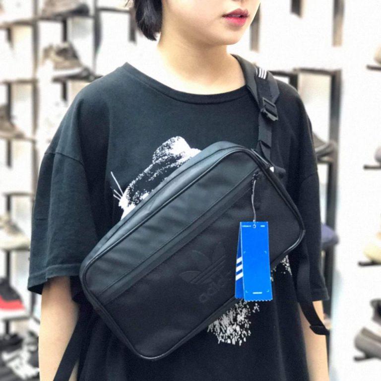 Adidas Originals  Crossbody Bag - item không thể thiếu trong tủ đồ 3