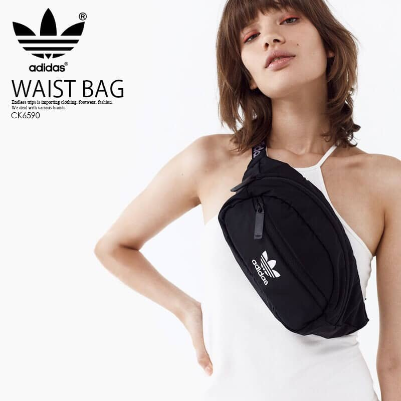 Túi bao tử Adidas NATIONAL WAIST PACK
