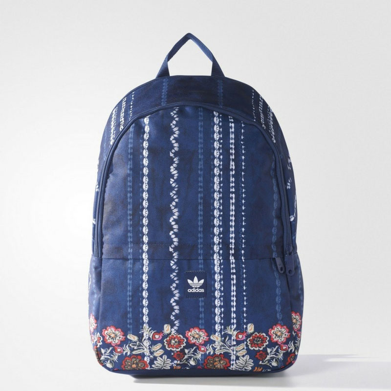 Balo Adidas Originals Cirandeira Essentials Backpack Mã AY5893 2