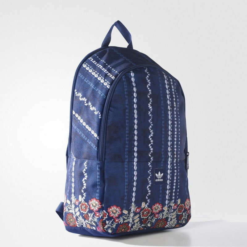 Balo Adidas Originals Cirandeira Essentials Backpack Mã AY5893 9