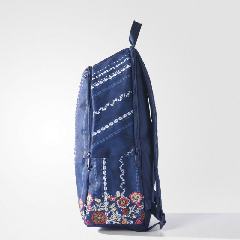Balo Adidas Originals Cirandeira Essentials Backpack Mã AY5893 10