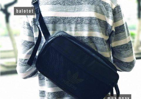 Adidas Originals  Crossbody Bag - item không thể thiếu trong tủ đồ 69