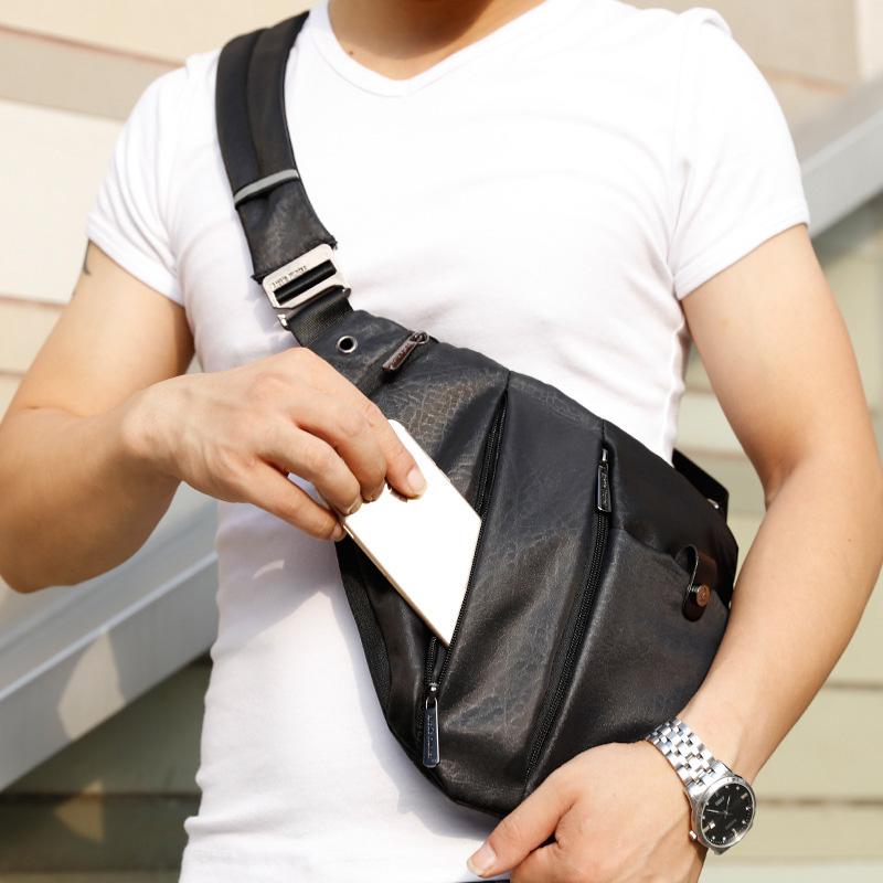 TÚi đeo chéo tiện ích ARCTIC HUNTER mã TAH871 17