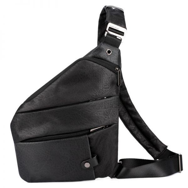 TÚi đeo chéo tiện ích ARCTIC HUNTER mã TAH871 1