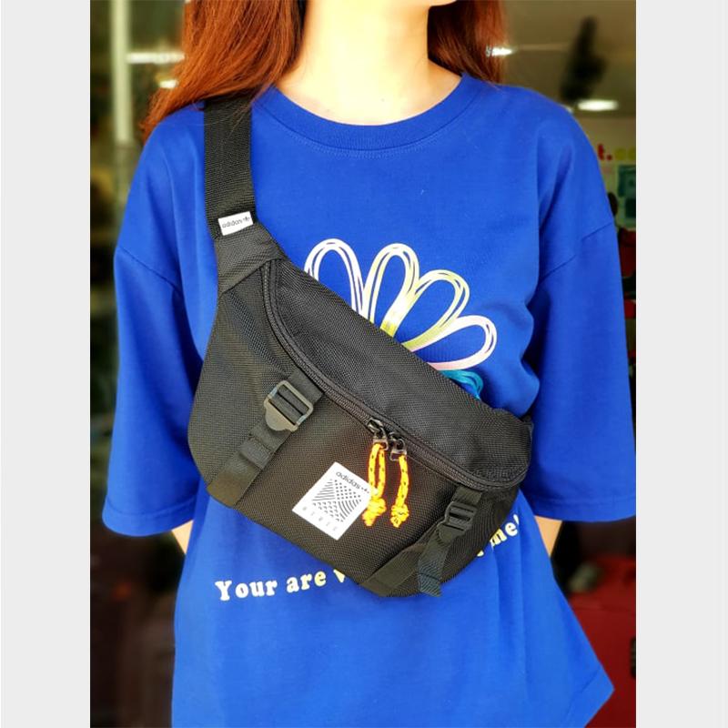 Túi đeo chéo Adidas Atric Bum Bag