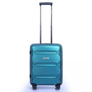 Vali nhựa SAKOS INFINITY Z22 (Size Cabin) MÃ VS877 11