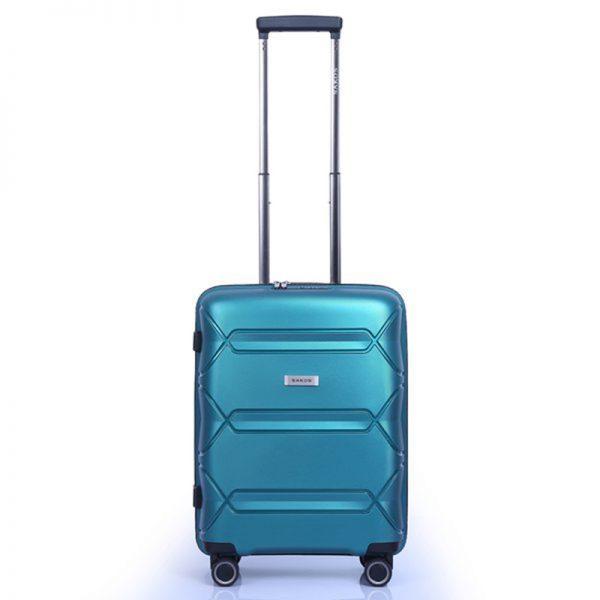 Vali nhựa SAKOS INFINITY Z22 (Size Cabin) MÃ VS877 1