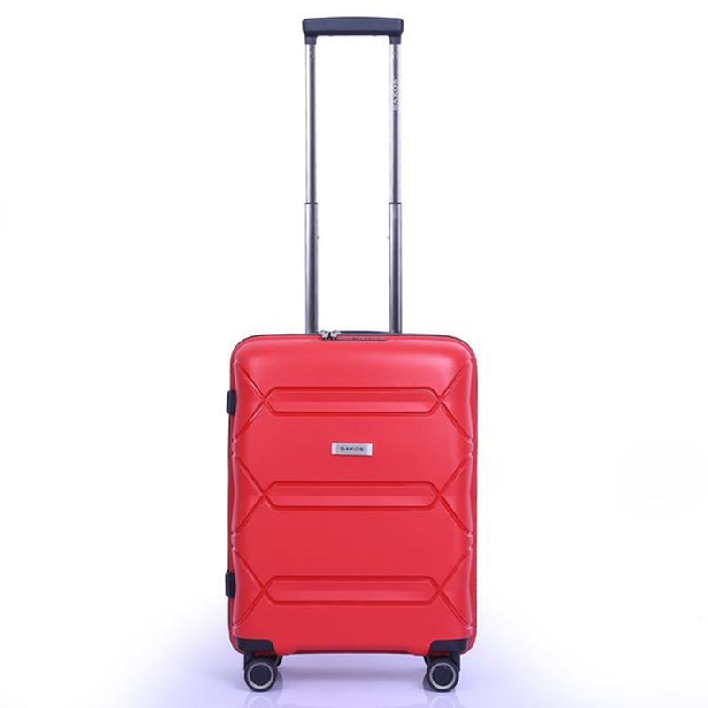 Vali nhựa SAKOS INFINITY Z22 (Size Cabin) MÃ VS877 10