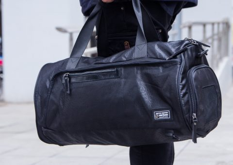 Bổ sung ngay item túi du lịch thời trang, sành điệu cho chuyến du lịch cuối năm nào 22