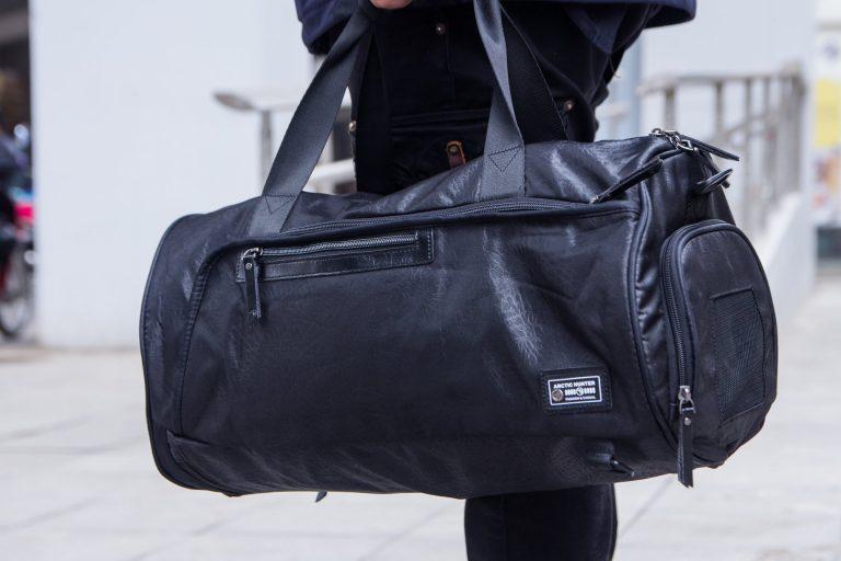 Bổ sung ngay item túi du lịch thời trang, sành điệu cho chuyến du lịch cuối năm nào 1