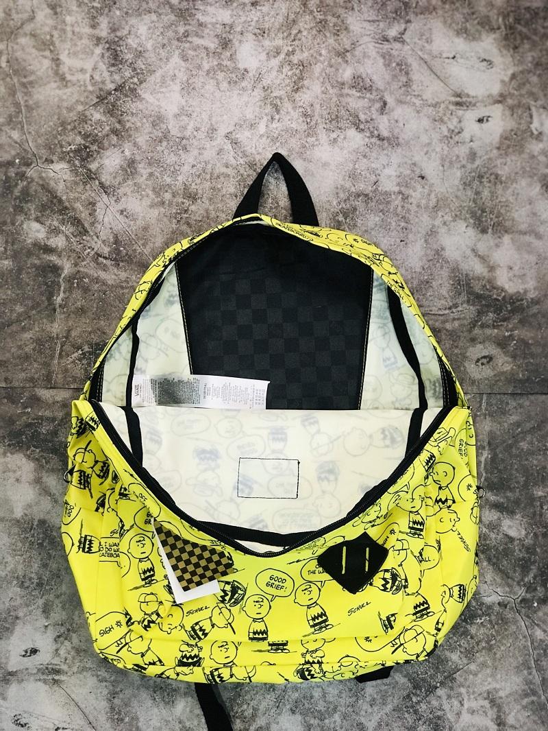 Balo Vans X Peanuts Old Skool Backpack