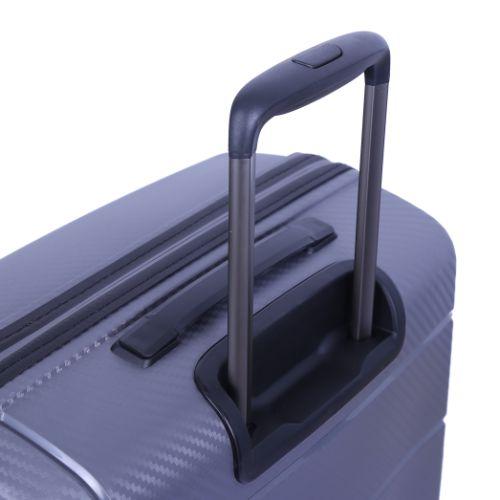 Vali kéo cao cấp Sakos LINERY Z26 mã VS886 18