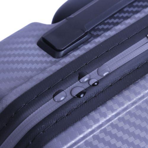 Vali kéo cao cấp Sakos LINERY Z26 mã VS886 12