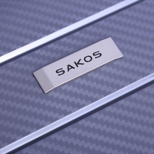Vali kéo cao cấp Sakos LINERY Z26