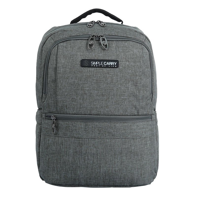 Balo laptop SimpleCarry ISSAC6 mã BS884 2