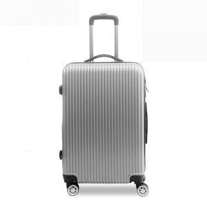 Vali kéo nhựa StartUp VLN-806 Size Ký Gửi 24 6
