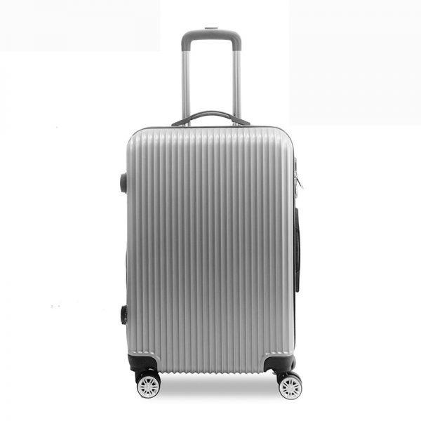 Vali kéo nhựa StartUp VLN-806 Size Ký Gửi 24 1