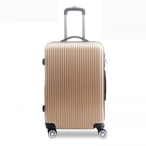 Vali kéo nhựa StartUp VLN-806 Size Xách tay 20 7