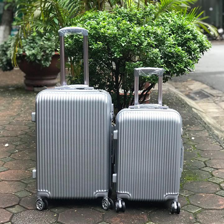 Vali kéo nhựa StartUp VLN-806 Size Ký Gửi 24 9