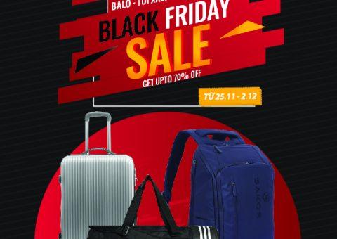 Black Friday bùng nổ - Mua ngay balo, túi xách giá sale đến 80% 13