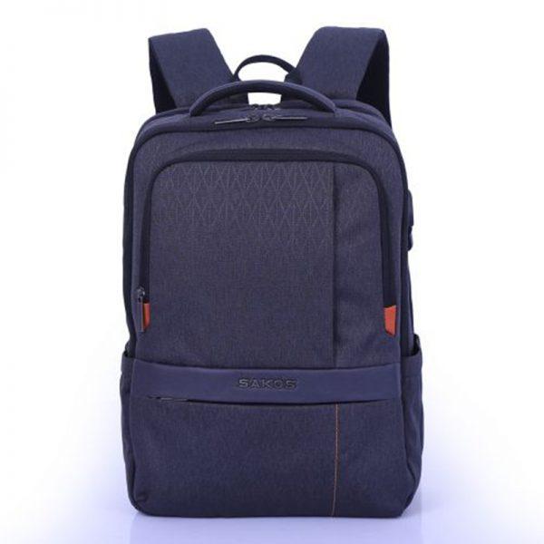 Balo laptop SAKOS CARBON i15 Mã BS904 1