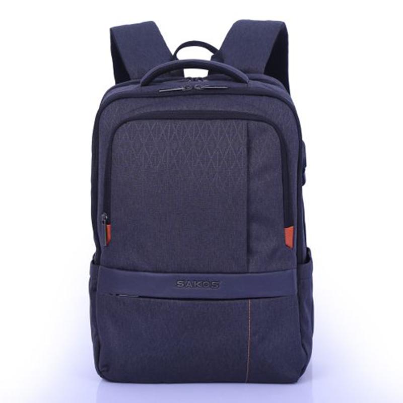 Balo laptop SAKOS CARBON i15 Mã BS904 2