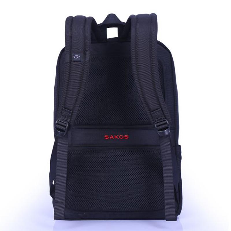 Balo laptop Sakos HERO i15