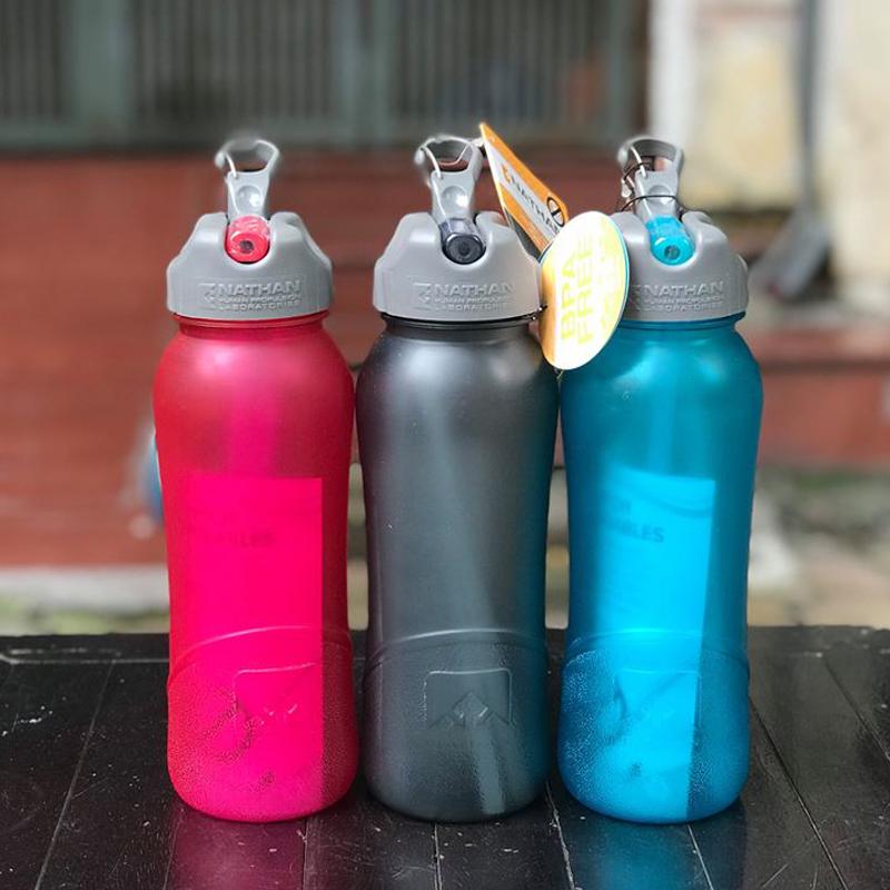 Bình nước nhựa Nathan Bpa Free Mã TN897 9