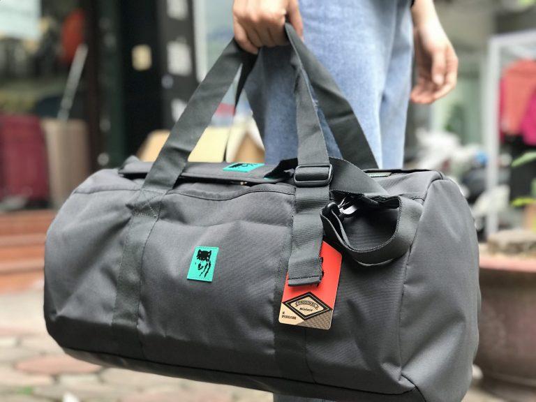Khám phá ngay mẫu túi xách du lịch hàng hiệu cực thời trang! 2