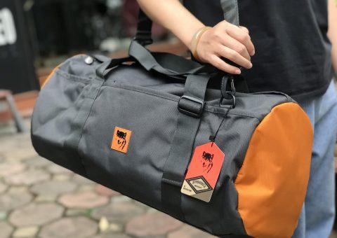 Khám phá ngay mẫu túi xách du lịch hàng hiệu cực thời trang! 7