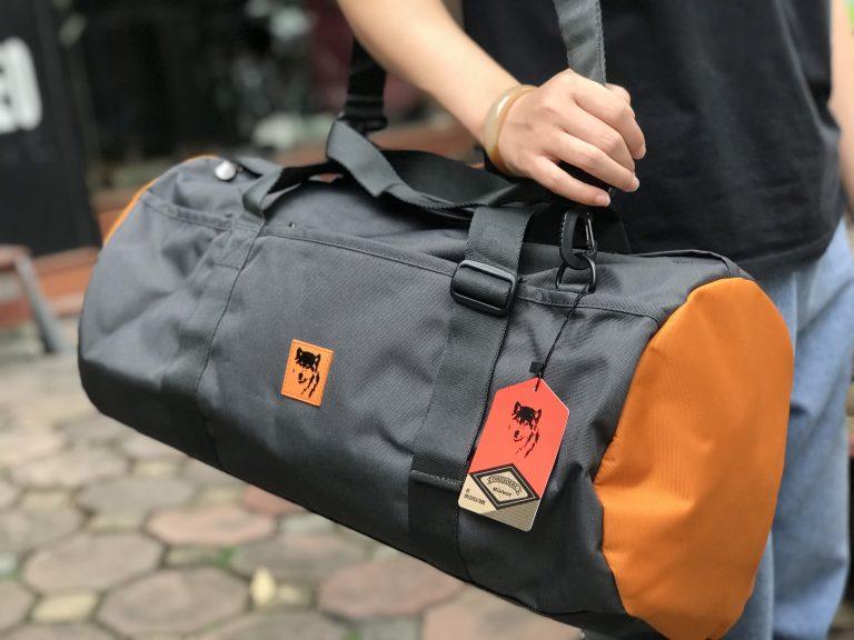 Khám phá ngay mẫu túi xách du lịch hàng hiệu cực thời trang! 1
