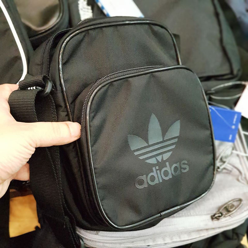 Túi Adidas Mini Bag 2019