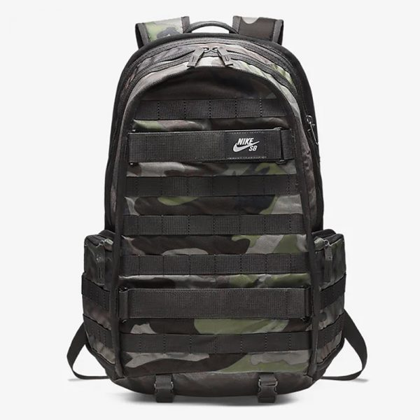 Balo Nike SB RPM Skateboarding Backpack Mã BN920 1