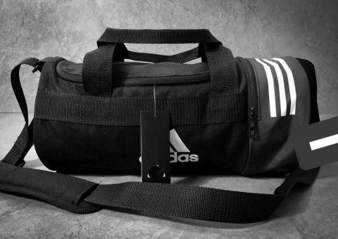 Cơ hội mua Túi Adidas Convertible 3 Stripes Duffel Bag giá chỉ 280K 6