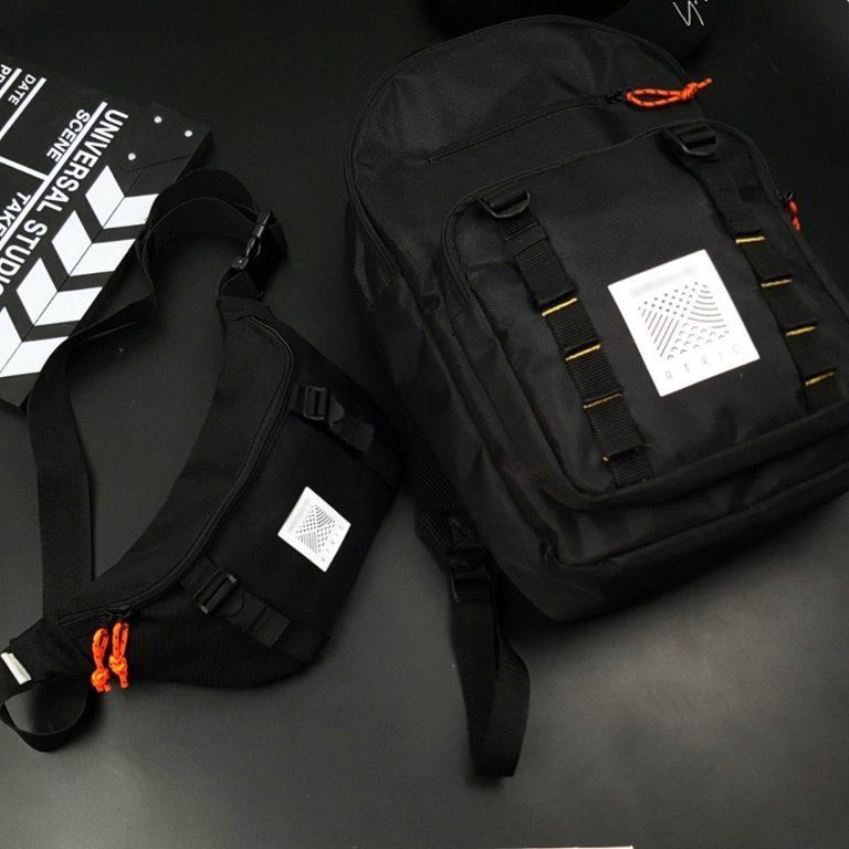 Bộ đôi balo, túi xách Adidas Atric không nên bỏ lỡ 1