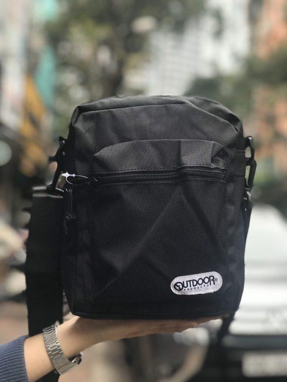 """Túi đeo chéo Outdoor Shoulder Mini Bag """"ngon, bổ, rẻ"""" lại thời thượng 4"""