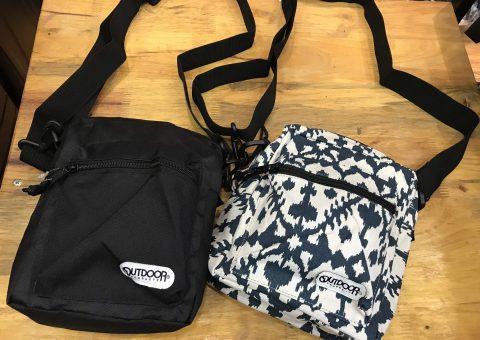 """Túi đeo chéo Outdoor Shoulder Mini Bag """"ngon, bổ, rẻ"""" lại thời thượng 34"""